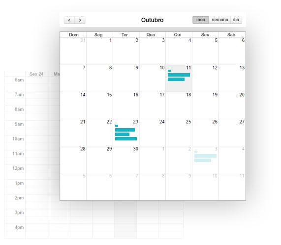 Joincube Calendar