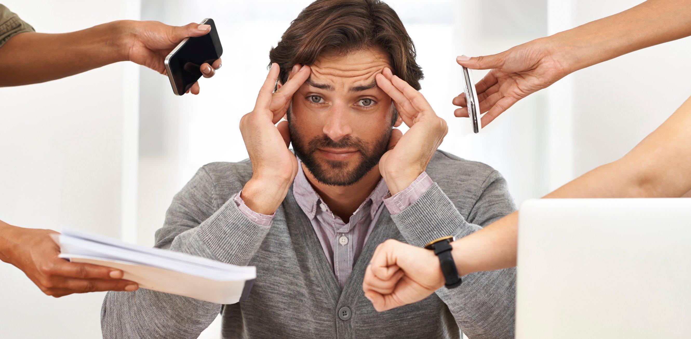 Cómo una Red Social Corporativa te puede ahorrar estrés