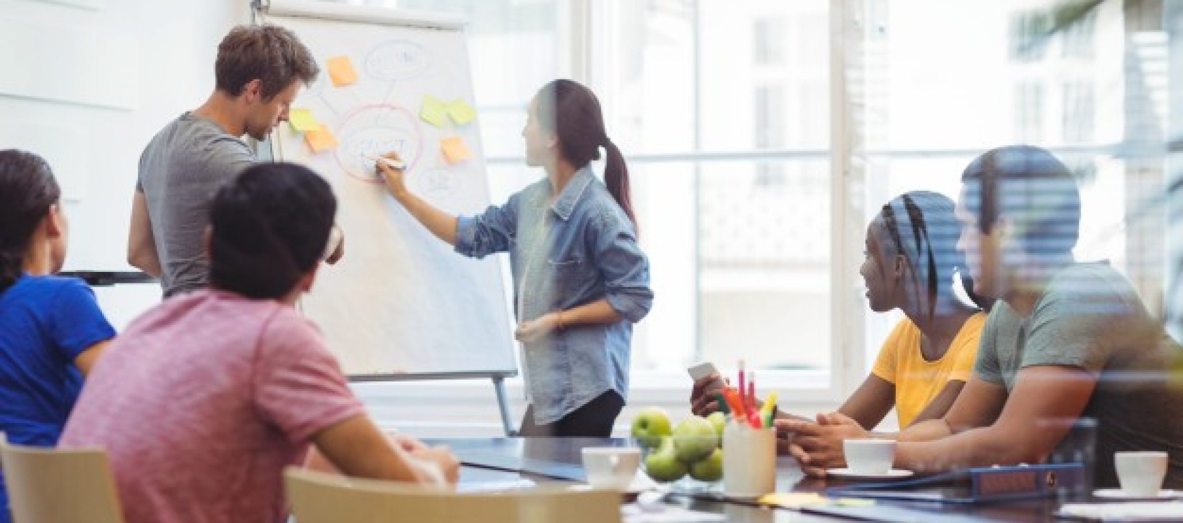 Five easy ways to improve company internal communication